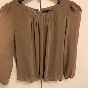 Perfect work blouse